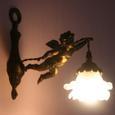 天使型電灯